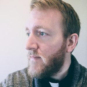 The Rev. Ben Jefferies