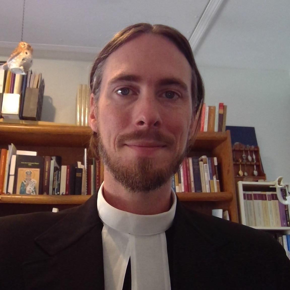 The Rev. Matthew Brench